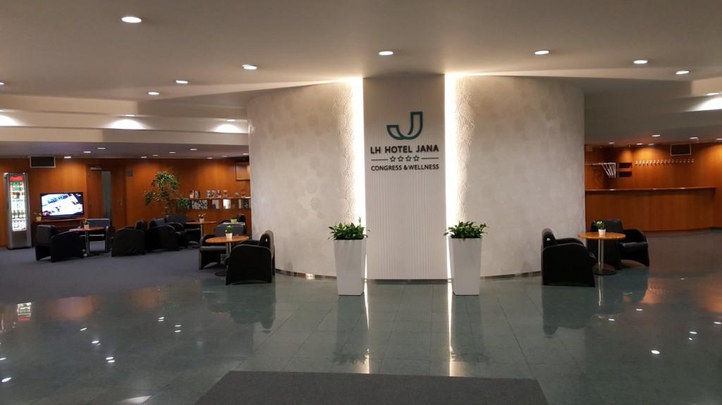 LH Hotel Jana **** Congress & Wellness